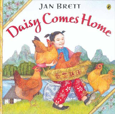 Daisy Comes Home By Brett, Jan