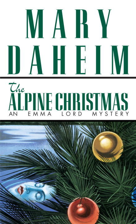 The Alpine Christmas By Daheim, Mary