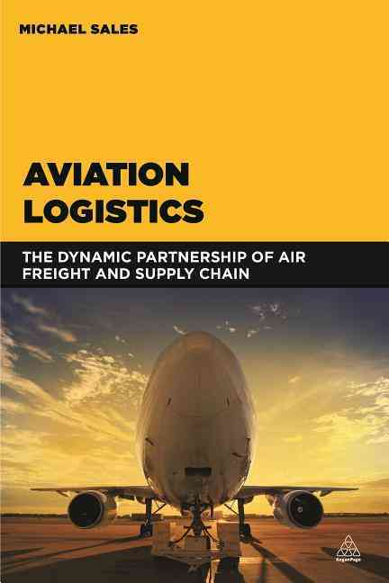 Aviation Logistics By Sales, Michael